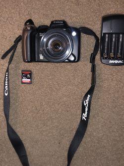 Canon Camera for Sale in Santa Ana,  CA