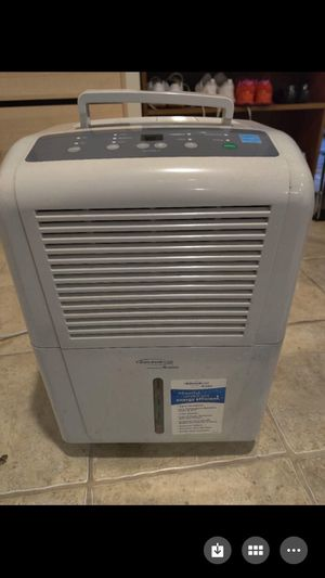 dehumidifier for Sale in Malden, MA