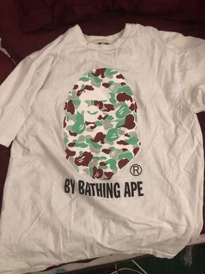 BApe shirt for Sale in Fort Washington, MD
