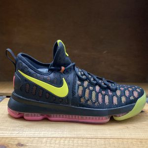 Nike KD 9 Unlimited Mens Size 7 No Box for Sale in Las Vegas, NV