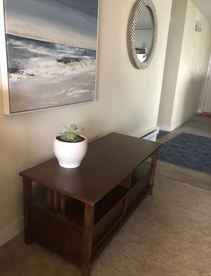 Console / coffee table for Sale in Belvedere, CA