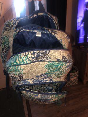 Vera Bradley book bags for Sale in Bunker Hill, WV
