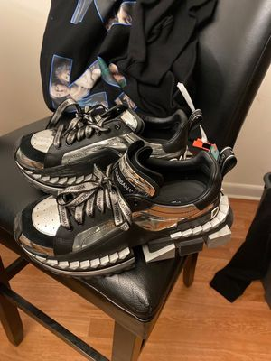 D&G Sneakers size 7 for Sale in Washington, DC