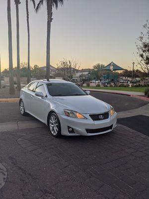 2011 LEXUS IS 250 !! CLEAN TITLE !! for Sale in Phoenix, AZ