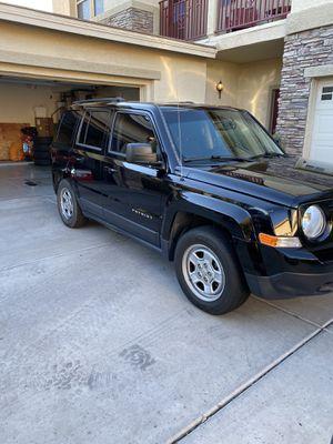 2013 Jeep Patriot for Sale in Surprise, AZ