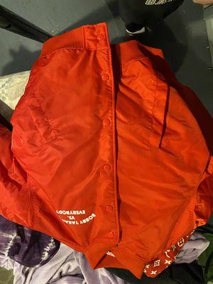 Logic tour jacket size L for Sale in Grand Rapids, MI