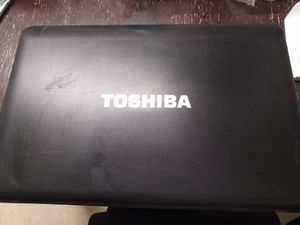 Toshiba laptop 30 warranty for Sale in San Antonio, TX