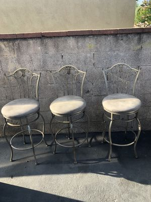 high chairs / stools for Sale in Hawthorne, CA