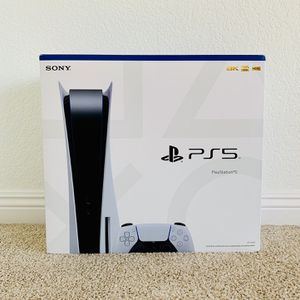 PS5 - My Last One - DISC VERSION for Sale in San Diego, CA
