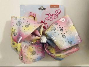 Easter 🐣 Jojo bow new modo para niñas for Sale in Miami, FL
