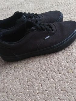Size 9 Mens Vans for Sale in Centre Hall,  PA