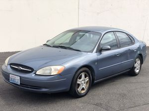 2001 Ford Taurus for Sale in Lakewood, WA