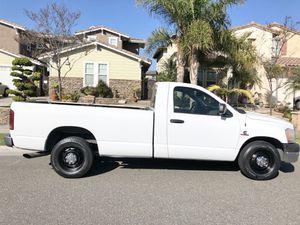 2006 Dodge Ram Diesel 1 Owner for Sale in Huntington Beach, CA