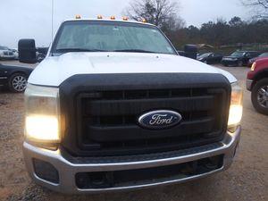 2011 ford f250 diesel for Sale in Hattiesburg, MS