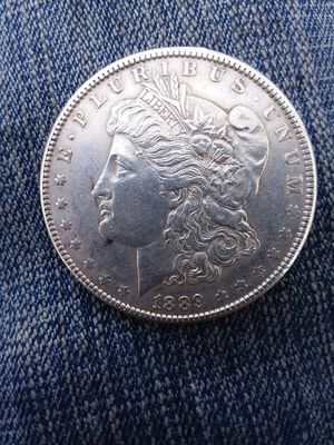 1889 United States Of America One Dollar Coin for Sale in Tallahassee, FL