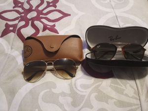 Authentic ray bans sunglasses for Sale in Memphis, TN