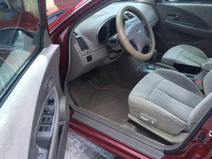 Nissan Altima 2.5 S for Sale in Shabbona, IL