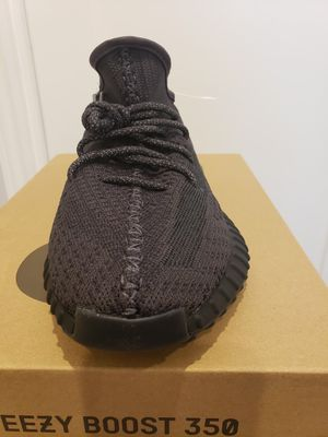 Non RF Yeezy 350 V2 Blk - Sz 7.5, 11, 11.5, 12 - Read Ad for details, Prices Firm for Sale in Los Angeles, CA