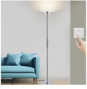 New LED Torchiere Floor Lamp for Sale in Hacienda Heights, CA