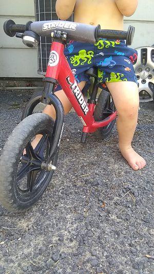 Strider original toddler bike for Sale in East Wenatchee, WA