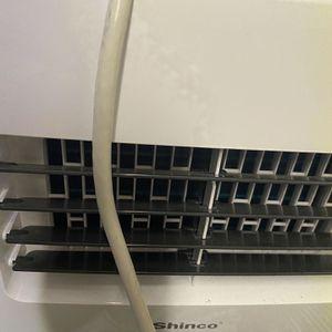 Shinco Portable AC Unit Like New for Sale in La Mesa, CA