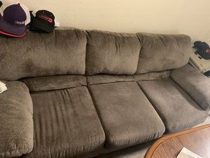 Couch for Sale in Lewisville, TX