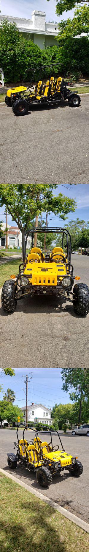 150 cc // Go Kart // PLEASE READ DESCRIPTION for Sale in Stockton, CA