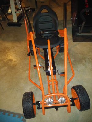 Kids go cart...excellent condition. Hauck name brand for Sale in Boonsboro, MD