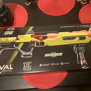 Nerf Rival Jupiter XIX-1000 for Sale in Los Angeles, CA