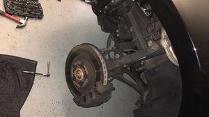 AFFORDABLE BRAKE SERVICE - $150 brake pad replacement per axle!!!!!!! for Sale in Ashburn, VA