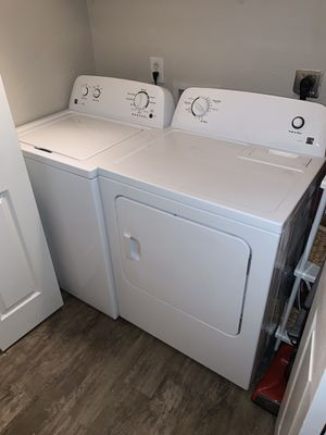 Kenmore washer and dryer set for Sale in Austin, TX