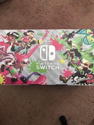 Brand new Nintendo switch bundle for Sale in Philadelphia, PA