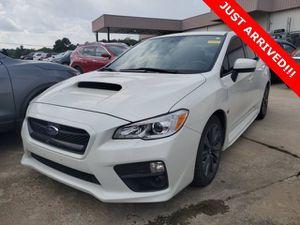 2017 Subaru WRX for Sale in Greensboro, NC