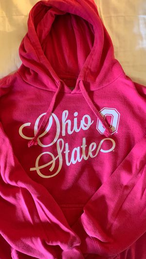 Ohio State Varsity Authentic Apparel Sweatshirt for Sale in Avon Lake, OH