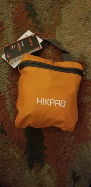 Foldable backpack for Sale in Winchester, KY
