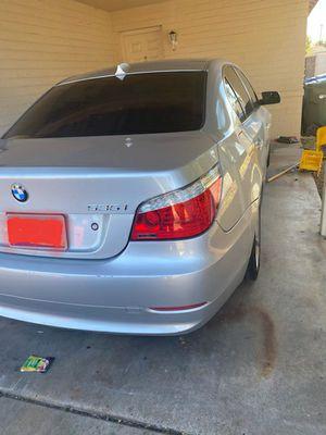 BMW 535i for Sale in Phoenix, AZ