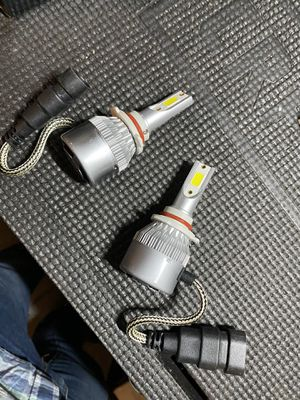 9005/9006 Led Bulbs for Sale in Chicago, IL