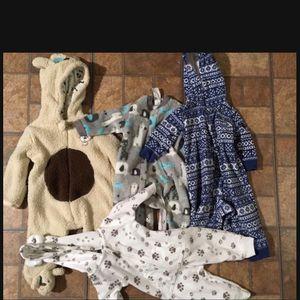 Boy Clothes / Ropa De Niño for Sale in Riverside, CA