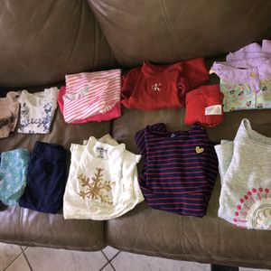 Clothes Size 2T for Sale in Hollywood, FL