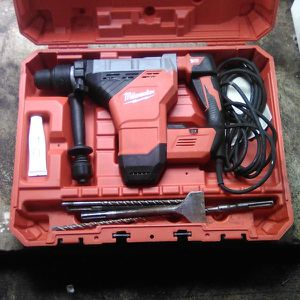 Milwaukee Rotary Hammer For Sale for Sale in Houston, TX