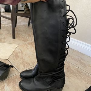 Free Bird Women's Knee High Boots for Sale in Henderson, NV