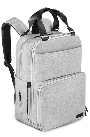 Diaper Bag Backpack, Multifunction Waterproof Travel BackPack Maternity Baby Nappy Changing Bag for Sale in Englewood, CO