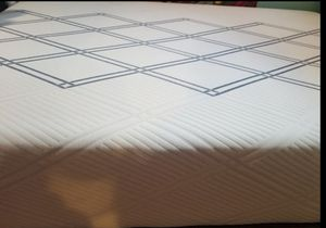 New Memory Foam Matress and box spring for Sale in Huntington Park, CA