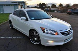 Price$1OOO Accord O8 Sedan for Sale in Martinsburg, WV