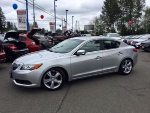 2014 Acura ILX for Sale in Lynnwood, WA