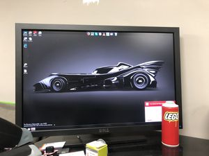 IPS 30 Inch Dell Monitor for Sale in Hialeah, FL