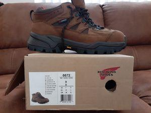 Men's Redwing Hiker/ Safety shoe for Sale in Delray Beach, FL