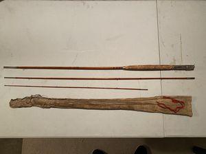 Vintage fly rod for Sale in Portland, OR
