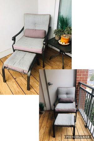 Patio Furniture Set for Sale in Herndon, VA