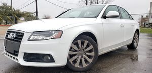 2009 AUDI A4 for Sale in Dallas, TX